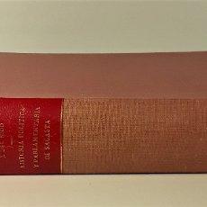 Libros antiguos: HISTORIA POLÍTICA Y PARLAMENTARIA DEL SR. PRÁXEDES MATEO SAGASTA. 1915.. Lote 178944247