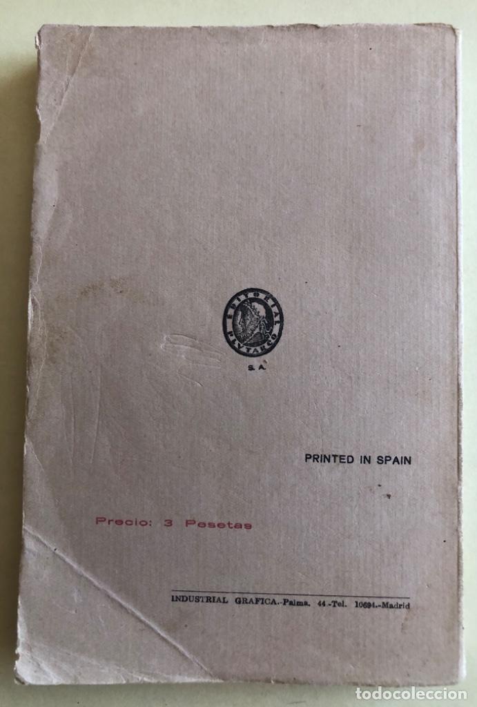 Libros antiguos: SOCIALISMO- ANTONIO MARIN MONROY- MADRID 1.931- PRIMERA EDICION- DEDICADO - Foto 10 - 179515891