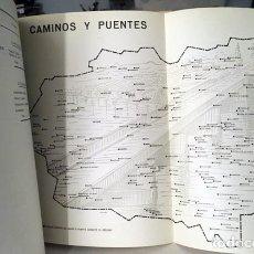 Libros antiguos: LEÓN : 10 PRIMEROS PLANES TÉCNICOS (1968) EDIFICACIONES, CAMINOS Y PUENTES, ESCUELAS, REGA. Lote 182238236