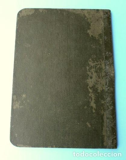 Libros antiguos: LEY ELECTORAL DE DIPUTADOS A CORTES Y CONCEJALES DE 8 DE AGOSTO DE 1907 - Foto 5 - 182719987