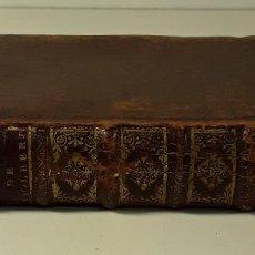 Libros antiguos: TESTAMENT POLITIQUE. J. BAPTISTE COLBERT. LIB. LE POOTEN AU MEZERAI. HAYA.1694.. Lote 183919922