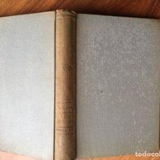 Libros antiguos: VINT MESOS DE GOVERN PROVINCIAL. 1933 R. NOGUER I COMET PRÒLEG DEL EXCM. SR. EN MARCEL.LÍ DOMINGO. Lote 184785698