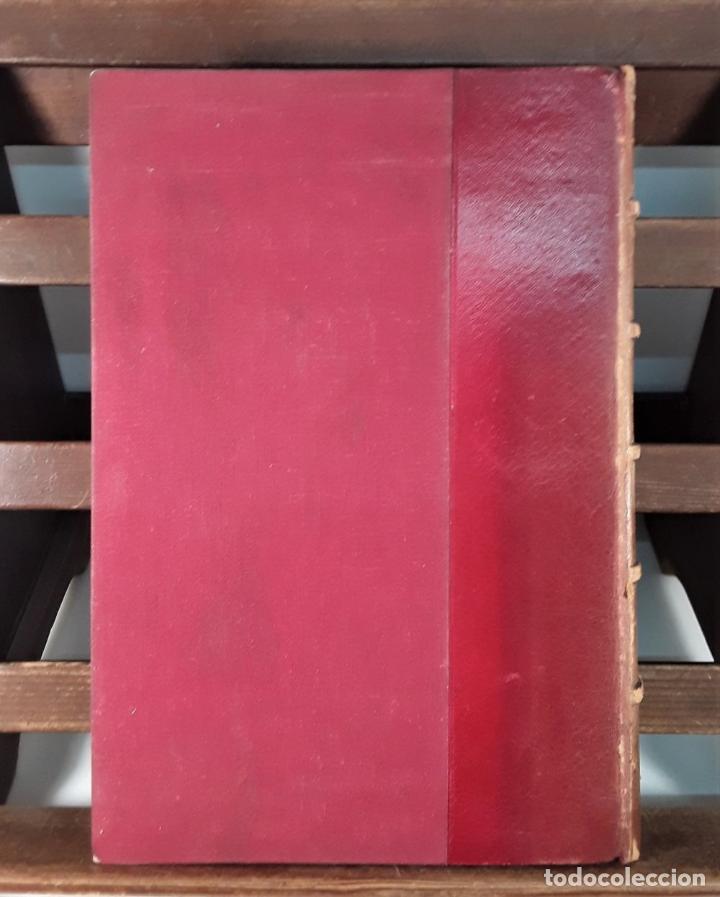 Libros antiguos: HISTORIA DE LAS INSTITUCIONES SOCIALES Y POLÍTICAS. 2 TOMOS EN 1 VOLUM. 1925/26. - Foto 7 - 185973045