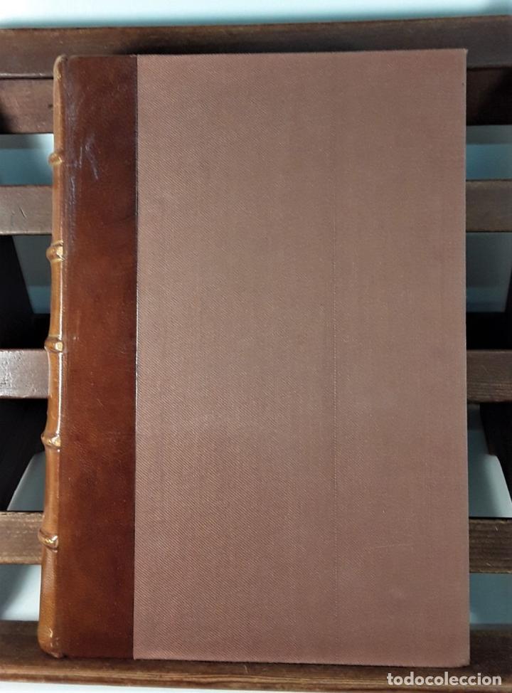 Libros antiguos: HISTORIA POLÍTICA Y PARLAMENTARIA DE D. NICOLÁS SALMERÓN. A. LLOPIS. MADRID. 1915. - Foto 3 - 185986957