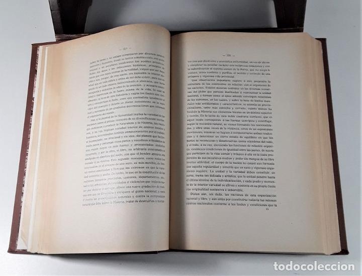 Libros antiguos: HISTORIA POLÍTICA Y PARLAMENTARIA DE D. NICOLÁS SALMERÓN. A. LLOPIS. MADRID. 1915. - Foto 6 - 185986957