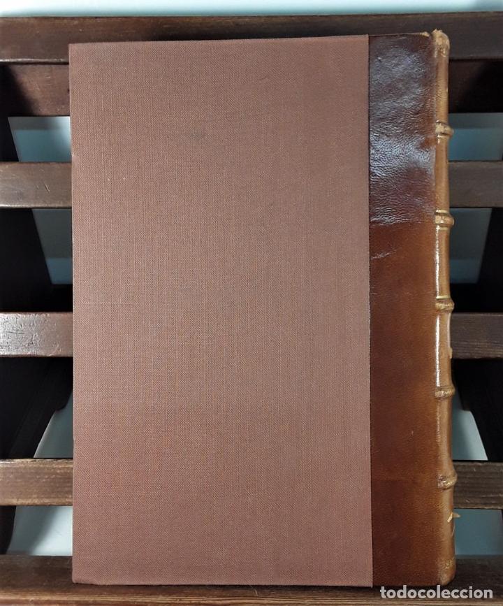 Libros antiguos: HISTORIA POLÍTICA Y PARLAMENTARIA DE D. NICOLÁS SALMERÓN. A. LLOPIS. MADRID. 1915. - Foto 9 - 185986957