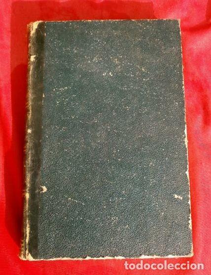 Libros antiguos: LAS NACIONALIDADES (1877) FCO. PI Y MARAGALL - 1ª EDICION - EXTRAORDINARIO Y ACTUAL COLECCIONISTAS - Foto 5 - 190760278