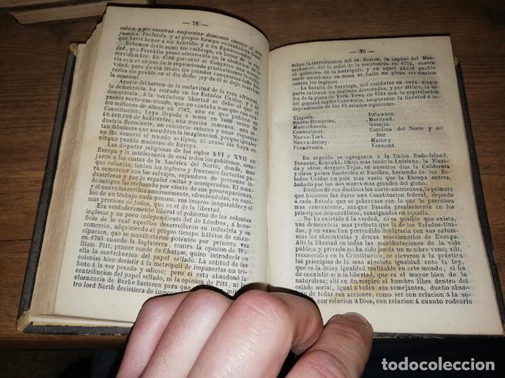 Libros antiguos: RARO EJEMPLAR FOLLETOS POLÍTICOS : LA DEMOCRACIA,COMUNISMO, SOCIALISMO DE EUGENIO GARCÍA.... - Foto 8 - 190778570