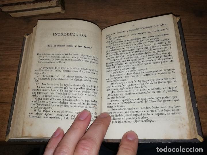 Libros antiguos: RARO EJEMPLAR FOLLETOS POLÍTICOS : LA DEMOCRACIA,COMUNISMO, SOCIALISMO DE EUGENIO GARCÍA.... - Foto 14 - 190778570