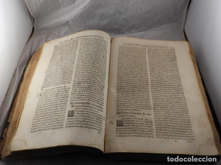 Libros antiguos: LIBRO FUEROS Y OBSERVANCIAS DEL REYNO DE ARAGON AÑO 1667 - Foto 9 - 190810318