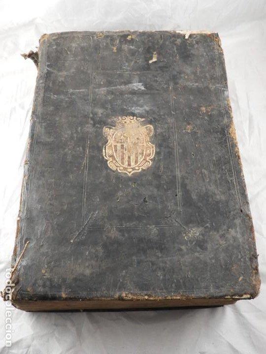 Libros antiguos: LIBRO FUEROS Y OBSERVANCIAS DEL REYNO DE ARAGON AÑO 1667 - Foto 15 - 190810318