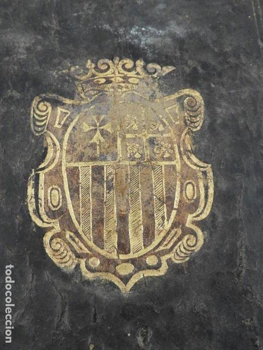 Libros antiguos: LIBRO FUEROS Y OBSERVANCIAS DEL REYNO DE ARAGON AÑO 1667 - Foto 16 - 190810318