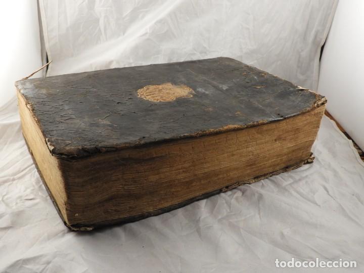 Libros antiguos: LIBRO FUEROS Y OBSERVANCIAS DEL REYNO DE ARAGON AÑO 1667 - Foto 17 - 190810318