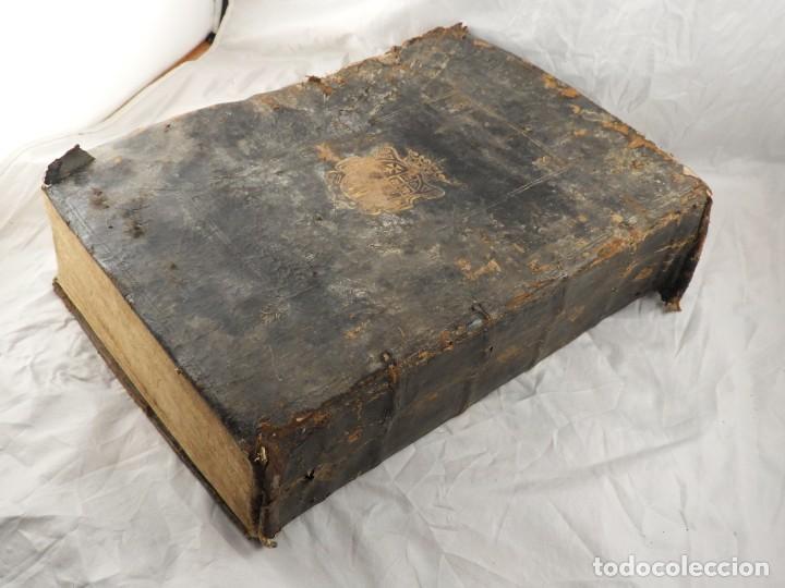 Libros antiguos: LIBRO FUEROS Y OBSERVANCIAS DEL REYNO DE ARAGON AÑO 1667 - Foto 18 - 190810318