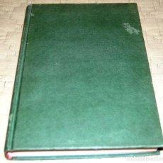 Libros antiguos: MIS CONVERSACIONES CON LOS GENERALES. VEINTE ENTREVISTAS CON ALTOS MANDOS DEL EJÉRCITO Y LA ARMADA.. Lote 191155702