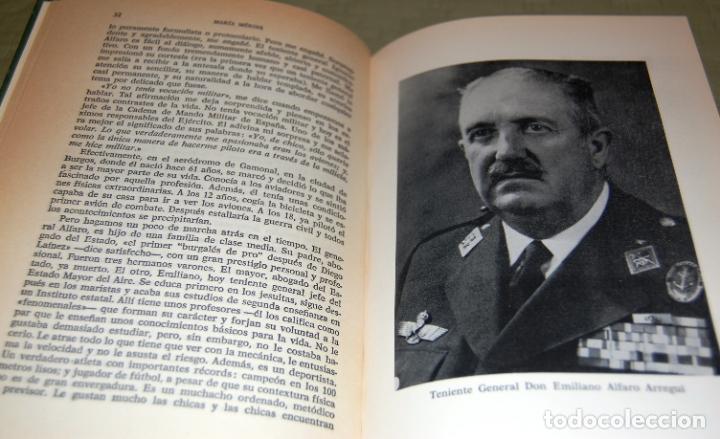 Libros antiguos: Mis conversaciones con los generales. Veinte entrevistas con altos mandos del Ejército y la Armada. - Foto 9 - 191155702