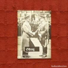 Libros antiguos: GÖRING - FOTOS. Lote 191528790
