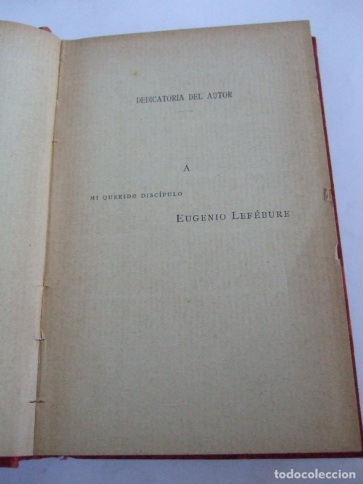 Libros antiguos: KETTELER Y LA ORGANIZACION SOCIAL EN ALEMANIA - ALFONSO KANNENGIESER - 1893? - - - Foto 4 - 191976032