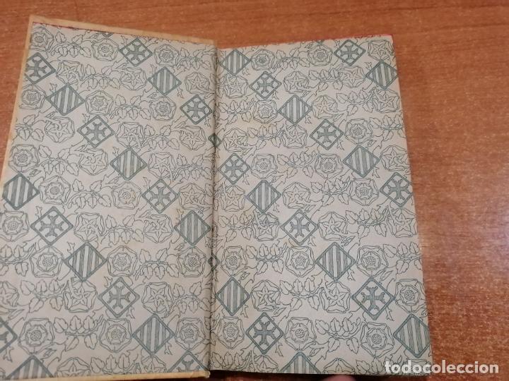 Libros antiguos: REVOLTA. J.Pous y Pagés. BIBLIOTECA DE EL POBLE CATALA. 1ª edición. SÓLO 25 EJEMPLARES. - Foto 4 - 193890585