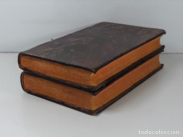 Libros antiguos: CURSO DE POLÍTICA CONSTITUCIONAL, TOMOS I Y II. IMP. L. JÓVEN. BURDEOS. 1823. - Foto 2 - 194027727