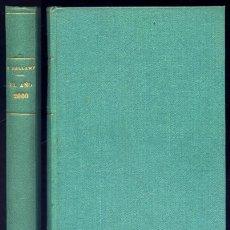 Libros antiguos: BELLAMY, EDWARD. EL AÑO 2000. S.A. (HACIA 1934).. Lote 194280331
