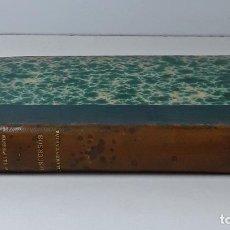 Libros antiguos: OBRAS DE NICOLÁS SALMERÓN. TOMO I. EDIT. GRAS Y CIA. MADRID. 1881.. Lote 194385942