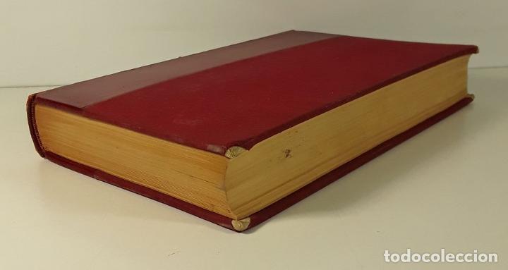 Libros antiguos: HISTORIA DE LAS INSTITUCIONES SOCIALES Y POLÍTICAS. 2 TOMOS EN 1 VOLUM. 1925/26. - Foto 8 - 185973045