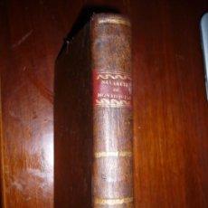 Libros antiguos: CONSERVACION DE MONARQUIAS Y DISCURSOS POLITICOS PEDRO FERNANDEZ NAVARRETE 1792 MADRID. Lote 194976816