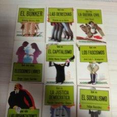 Libros antiguos: QUE ES LA JUSTICIA DEMOCRATICA DE PLACIDO FERNANDEZ VIAGAS. Lote 195040765