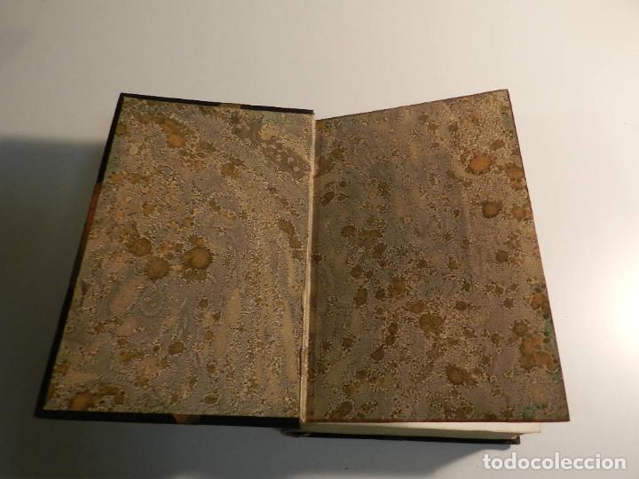 Libros antiguos: MAURICE BARRES ?SCÈNES ET DOCTRINES DU NATIONALISME? ?PARIS 1902.EN PIEL caso DREYFUS - EXLIBRIS - Foto 3 - 196082422