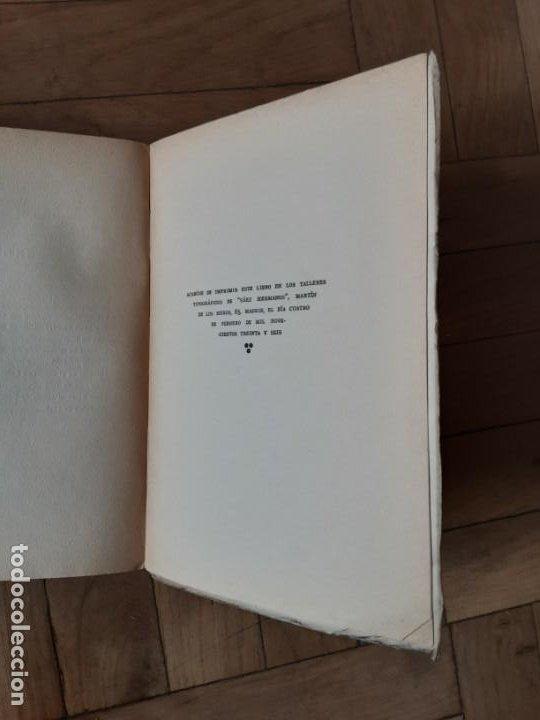 Libros antiguos: DISCURSOS EN CAMPO ABIERTO. MANUEL AZAÑA. MADRID 1936. EDITORIAL ESPASA CALPE - Foto 12 - 196158280