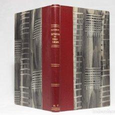 Libros antiguos: ¿SOCIALISMO? ¿COMUNISMO? ¡LA DICTADURA DEL PROLETARIADO! JOSÉ IGNACIO ESCOBAR. MADRID. 1931.. Lote 203296462