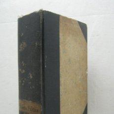 Libri antichi: RARO - BOGOTA 1886 - LA REFORMA POLITICA EN COLOMBIA DE 1878 A 1884 POR RAFAEL NUÑEZ PRESIDENTE. Lote 203829378