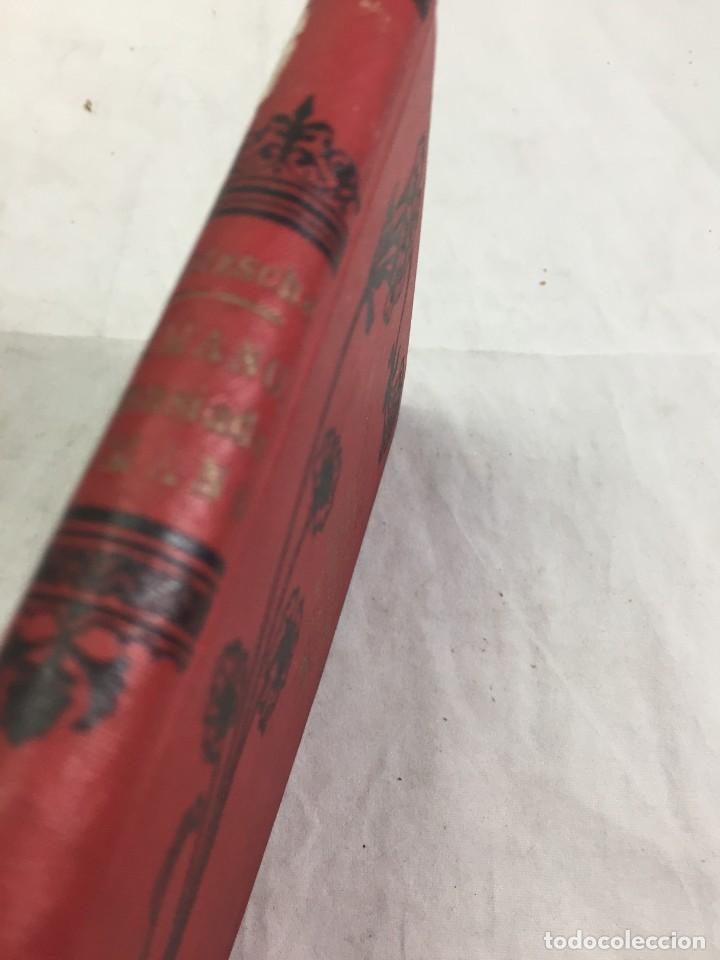 Libros antiguos: Humano, demasiado humano Federico Nietzsche Tomo Segundo sello de Juventudes Libertarias Llano Besos - Foto 3 - 204709885