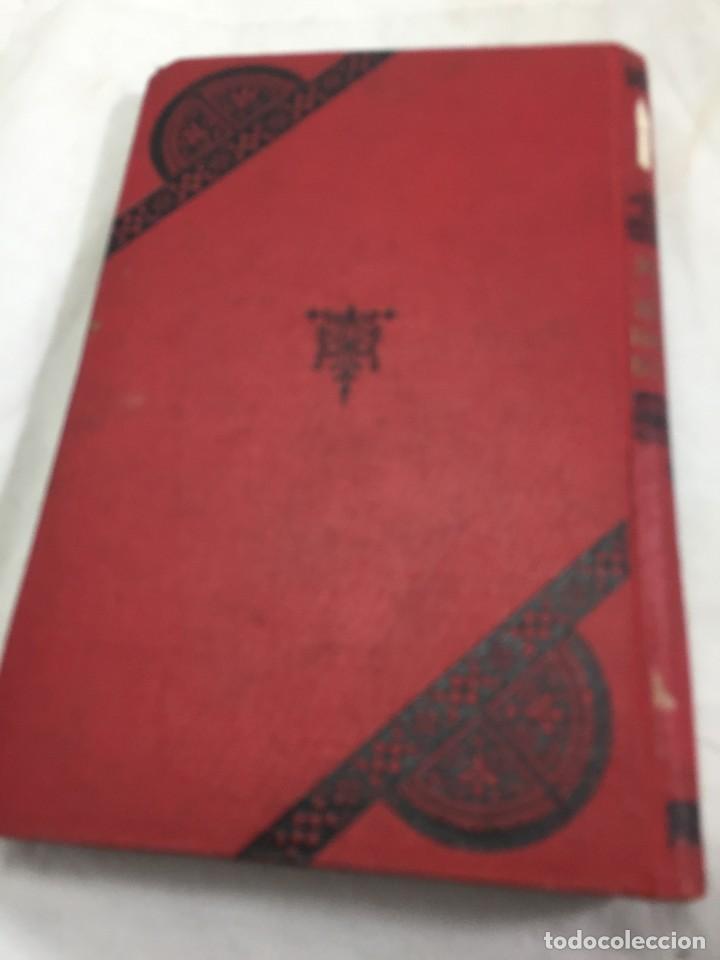 Libros antiguos: Humano, demasiado humano Federico Nietzsche Tomo Segundo sello de Juventudes Libertarias Llano Besos - Foto 14 - 204709885