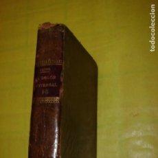 Livres anciens: EL DOLOR UNIVERSAL. ANARQUISMO. SEBASTIÁN FAURE. CIRCA 1900. 2 TOMOS EN UN VOLUMEN.. Lote 204758247