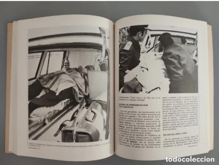 Libros antiguos: MONTEJURRA 76, ENCRUCIJADA POLÍTICA. JOSEP CARLES CLEMENTE, 1976 - Foto 5 - 205022222