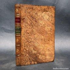 Libros antiguos: 1886 HERBERT SPENCER - ESTUDIOS POLÍTICOS Y SOCIALES - POLITICA - PLENA PIEL. Lote 205351470