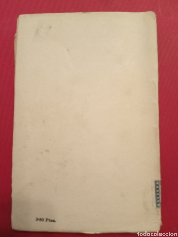 Libros antiguos: La política pintoresca Arturo García Garraffa - Foto 2 - 206489208