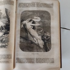 Libros antiguos: OBRAS DE CHATEAUBRIAND. Lote 207237390