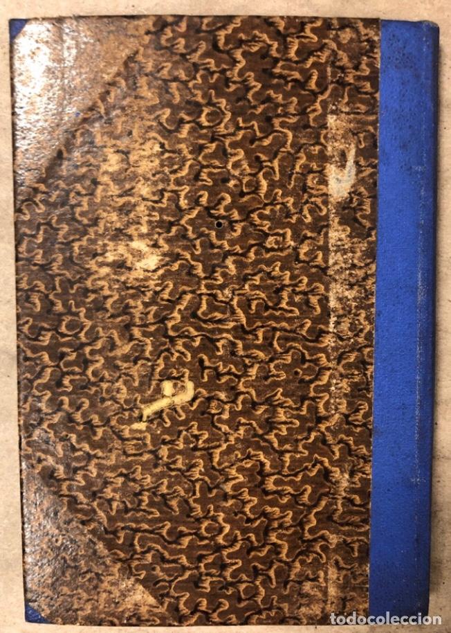 Libros antiguos: AMI VASCO POR IBER. IMPRENTA DE E. ARTECHE 1906 (BILBAO). - Foto 7 - 208319936