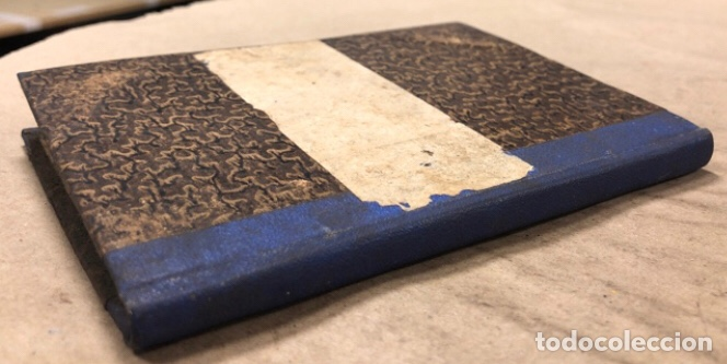 Libros antiguos: AMI VASCO POR IBER. IMPRENTA DE E. ARTECHE 1906 (BILBAO). - Foto 8 - 208319936