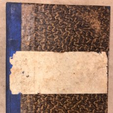 Libros antiguos: AMI VASCO POR IBER. IMPRENTA DE E. ARTECHE 1906 (BILBAO).. Lote 208319936