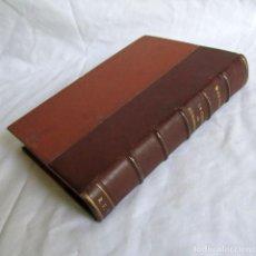 Libros antiguos: LA CRISIS DEL HUMANISMO, RAMIRO DE MAETZU 1919, ED. MINERVA. Lote 211429880