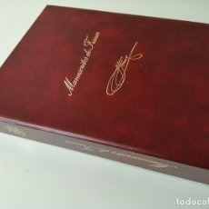 Libros antiguos: MANUSCRITOS DE FRANCO EDICION NUMERADA EDICION LIMITADA Y NUMERADA. Lote 215961983