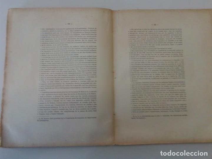 Libros antiguos: L C Dominique - Un Gouverneur Général De LAlgérie: LAmiral De Gueydon - 1908 - Foto 12 - 216577985