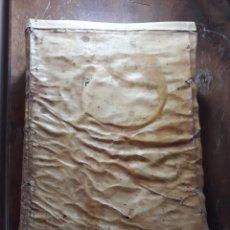 Libros antiguos: POLÍTICA PARA CORREGIDORES Y SEÑORES VASSALLOS ...TOMO PRIMERO .AÑO 1649 .LICENCIADO CASTILLO.. Lote 217924500