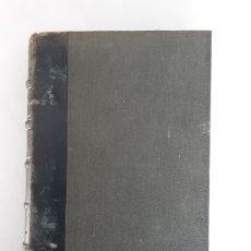 Libros antiguos: ESPAÑA EN CRISIS LA POLITICA ADOLFO POSADA 1923. Lote 218715978