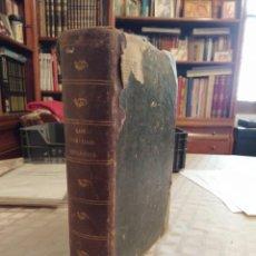 Libri antichi: LOS PARTIDOS EN CAMISA. Lote 218991875