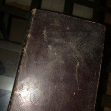 Libros antiguos: DISCURSOS PARLAMENTARIOS 1885 LORD MACAULAY. TRADUCIDO DEL INGLÉS POR DANIEL LÓPEZ.. Lote 221708417